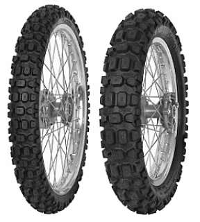 120/90-18 65R TT MC 23 Rockrider Rear