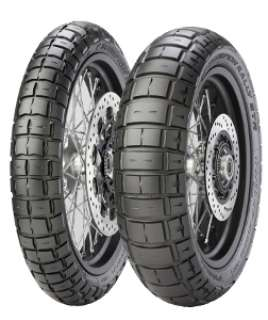 110/80 R19 59H Scorpion Rally STR Front M+S M/C