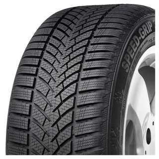 215/50 R18 92V Speed-Grip 3 SUV FR M+S