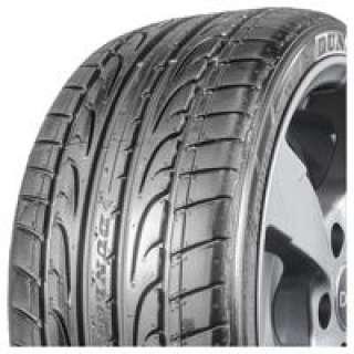 255/40 ZR17 98Y SP Sport Maxx XL