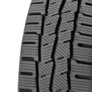 Michelin AGILIS ALPIN 215/60R17C 104/102H  TL