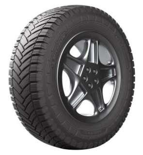 VAN-Transporter-Ganzjahresreifen Michelin Agilis Crossclimate 225/55 R17C 109H