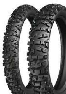 Motorrad-Enduro Michelin StarCross HP4 TL Rear 110/90-19 62M