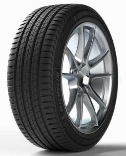 Offroadreifen-Sommerreifen Michelin Latitude Sport 3 255/50 R19 107W