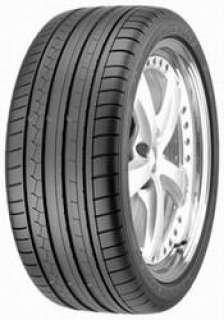 Offroadreifen-Sommerreifen Dunlop SP Sport Maxx GT MFS 315/25 R23 ZR
