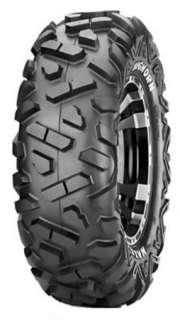 Quadreifen-ATV Maxxis BigHorn, M-917 TL 25x8.00-12 (205/80-12) 43N