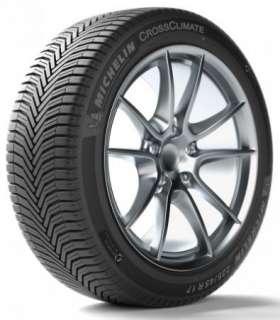 Ganzjahresreifen Michelin CrossClimate+ 215/55 R17 94V
