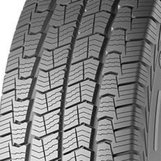 General Tire EUROVAN AS 365 6PR M+S 195/60R16C 99/97H  TL