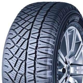 Offroadreifen-Sommerreifen Michelin Latitude Cross 255/60 R18 112V