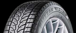Offroadreifen-Winterreifen Bridgestone Blizzak LM80 Evo 245/70 R16 111T