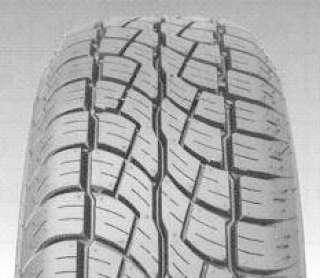 Offroadreifen-Sommerreifen Bridgestone Dueler H/T 687 215/70 R16 100H