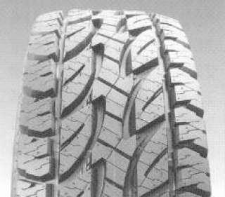 Offroadreifen-Sommerreifen Bridgestone Dueler A/T 694 RBL 215/80 R15 102S