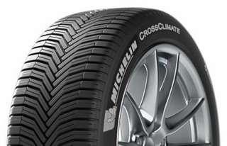 Offroadreifen-Sommerreifen Michelin CrossClimate SUV 235/55 R17 99V