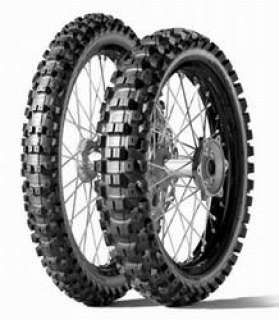Motorrad-Enduro Dunlop GeoMax MX 51 TT 80/100-12 NHS