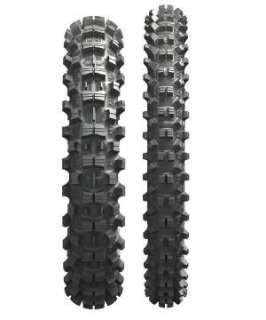 Motorrad-Enduro Michelin StarCross 5 soft TT Front 70/100-19 42M