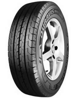 VAN-Transporter-Sommerreifen Bridgestone Duravis R660 185 R14C 102R