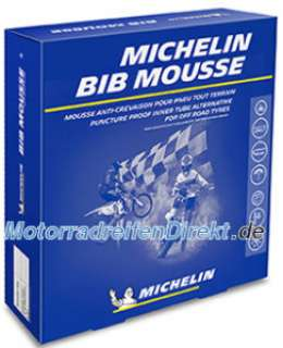 Bib-Mousse Enduro (M18)