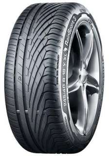 Sommerreifen Uniroyal RainSport 5 255/40 R20 101Y