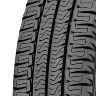 Michelin AGILIS CAMPING G 225/75R16CP 118R  TL
