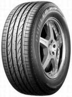 Offroadreifen-Sommerreifen Bridgestone Dueler H/P Sport 255/50 R20 109V