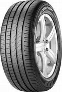 Offroadreifen-Sommerreifen Pirelli Scorpion Verde MO KS MFS 235/55 R18 100W