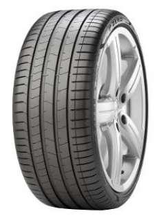 Sommerreifen Pirelli P-Zero L.S. * MFS 245/40 R19 98Y
