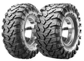 Quadreifen-ATV Maxxis MU-521 TL 27x11.00-12 85J