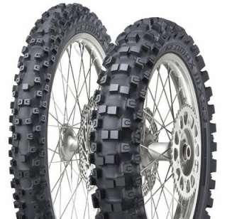 Motorrad-Enduro Dunlop Geomax MX 53 F TT Front 60/100-10 33J