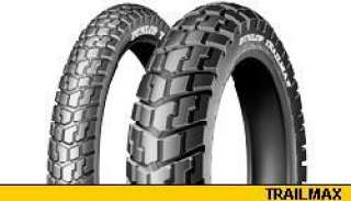 Motorrad-Enduro Dunlop Trailmax Mixtour TL Front 120/70R17 58H