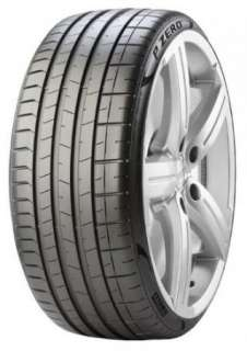 Sommerreifen Pirelli P-Zero S.C. * MFS 275/40 R20 106W