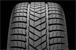 Winterreifen Pirelli Winter SottoZero 3 r-f m+s * KS RFT MFS 205/55 R16 91H