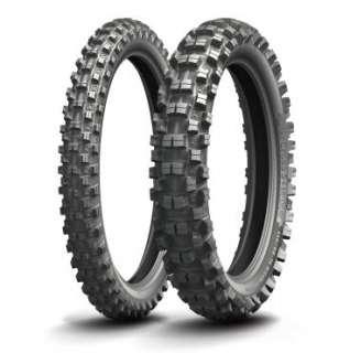 Motorrad-Enduro Michelin Enduro TT Rear 140/80-18 70R