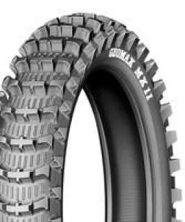 Motorrad-Enduro Dunlop GEOMAX MX 11 TT 110/100-18 64M