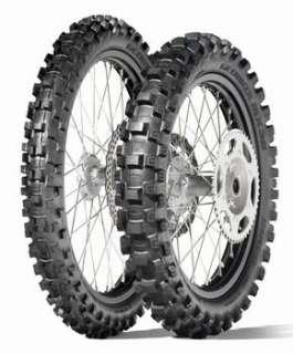 Motorrad-Enduro Dunlop GeoMax MX 3S F TT Front 80/100-21 NHS