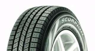 Offroadreifen-Winterreifen Pirelli Scorpion Ice & Snow N0 275/40 R20 106V