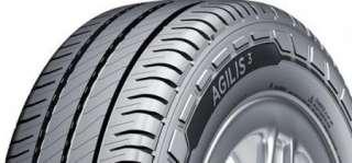 VAN-Transporter-Sommerreifen Michelin Agilis 3 225/55 R17C 109H