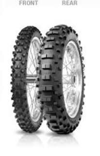 Motorrad-Enduro Pirelli Scorpion Pro  TT 140/80-18 70M