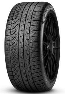 Offroadreifen-Winterreifen Pirelli Pzero Winter m+s NA0 MFS 235/40 R19 92V
