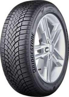 Winterreifen Bridgestone Blizzak LM005 MFS 255/40 R19 100V