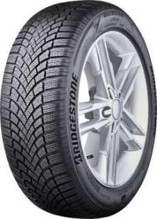 Offroadreifen-Winterreifen Bridgestone Blizzak LM005 255/55 R19 111V