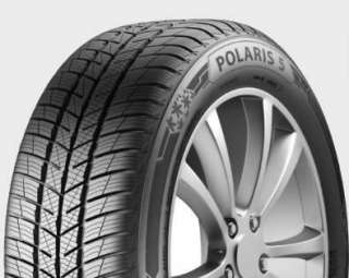 Winterreifen Barum Polaris 5 195/60 R16 89H