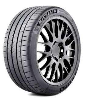Sommerreifen Michelin Pilot Sport 4 S ZP RFT 245/35 R19 89Y
