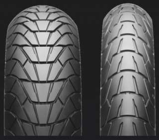Motorrad-Enduro Bridgestone Battlax Adventurecross Scrambler AX41S TL Rear 180/80-14 78P