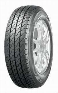 VAN-Transporter-Sommerreifen Dunlop Econodrive 205/65 R15C 102T