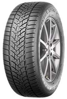 235/65 R17 108V Winter Sport 5 SUV XL M+S