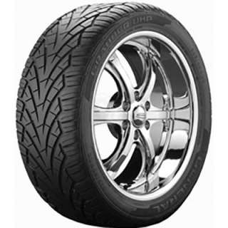 General Tire Grabber UHP 265/70R15 112H M+S FR