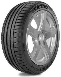 Offroadreifen-Sommerreifen Michelin Pilot Sport 4 SUV ZP RFT 235/50 R18 97V