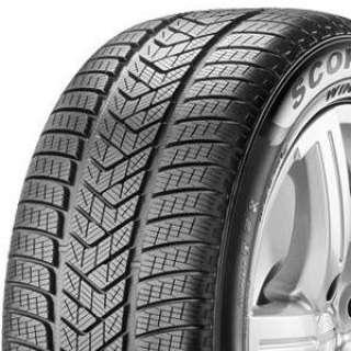 Offroadreifen-Winterreifen Pirelli Scorpion Winter 255/60 R18 112V