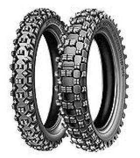 Motorrad-Enduro Michelin Cross/Compet. S12 XC Front 90/90-21 NHS