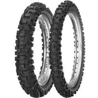 Motorrad-Enduro Dunlop GeoMax MX 71 TT Front 90/100-21 NHS